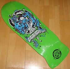 Santa Cruz - ROB ROSKOPP - Blanco 4 - Tabla Skate - 26cm