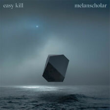 Easy Kill : Melanscholar CD (2017) ***NEW*** Incredible Value and Free Shipping!
