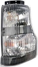 Front Left Turn Signal Assembly - Dorman# 888-5606,8980108940 Fits 06-07 Isuzu