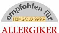 Flauto Traverso Oro Bianco 24 Carati Gold Edition, Chiusi Piegare GOLDWING