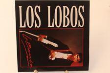 LOS LOBOS LA BAMBA Charlena 886168-7 Vinyle disque Produced bysteve Berlin
