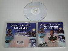 CAT STEVENS/THE ULTIMATE COLLECTION/REMEMBER(ISLAND CID 8079/524 608-2) CD ALBUM