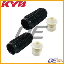 Set of 2 Kyb Suspension Strut Dust Sleeves Mitsubishi Eclipse