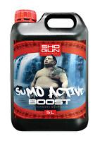 Shogun Sumo Active Boost 250ml,1,5,10 litre Plant Nutrient