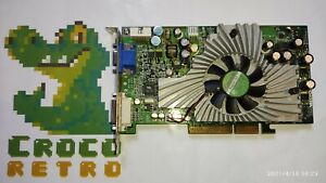 Ati Radeon 9800 XT 128Mb AGP Medion
