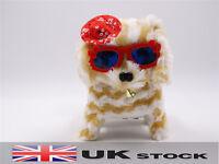 Children Kids Boys girls Plush Walking Barking Electronic Dog Toy UK SELLER