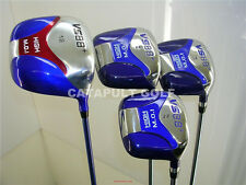 PETITE WOMENS SMALL DRIVERS LADIES SET LADY GOLF CLUBS