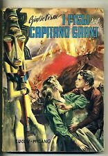 Giulio Verne # I FIGLI DEL CAPITANO GRANT # Lucchi 1975