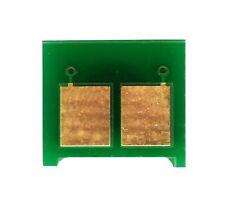 Cyan Toner Reset Chip for HP CP1215 CP1515n CP1518ni CM1312nfi MFP CB541A refill