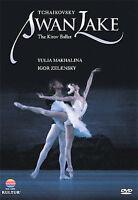 Kirov Ballet, The - Swan Lake (DVD, 2006) -18211-381-016