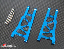 Aluminum Rear Lower Arm Fit Traxxas Rustler VXL RC Car RTR & Traxxas Slash 4x4