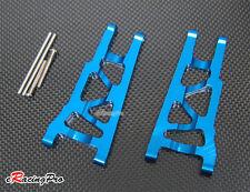 Aluminum Front / Rear Lower Arm Fit Traxxas 1/10 Slash 4x4