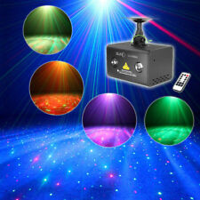 SUNY Wall Lights Event Star Laser Projector Galaxy LED Stage DJ Show Home Decor