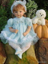New Retired Virginia Turner * Mollie * 26 Inch Vinyl Doll  Limited Edition 18/20
