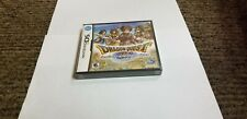 Dragon Quest IX: Sentinels of the Starry Skies (Nintendo DS, 2010) new sealed