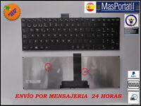 TECLADO ESPAÑOL NUEVO PORTATIL TOSHIBA SATELLITE PRO R50-C SERIES  TEC49
