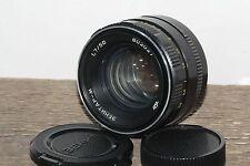 Zenitar-M 50mm F/1.7 Best Russian SLR Lens M42 #802027