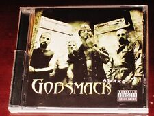 Godsmack: Awake CD ECD PA 2000 Republic / Universal Records USA 012 159-688-2