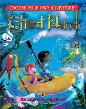 Ghost Island by Shannon Gilligan (Paperback, 2008)