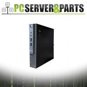 Dell Optiplex 3050 Micro Barebones No CPU No RAM No HDD No ac Adapter