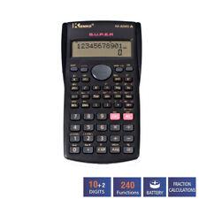 Schulrechner Wissenschaftlicher Taschenrechner Bürorechner Taschenrechner