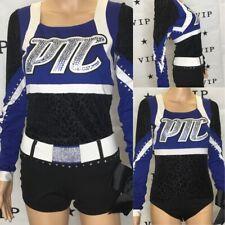 Real Cheerleading Uniform Allstars  PTC Adult Med