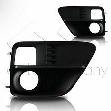 2015-2016 Subaru WRX/STI Fog Lights Bezel/Cover Pair Left & Right Side