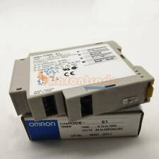 New 1PC H3DE-S1 Omron Time Relay