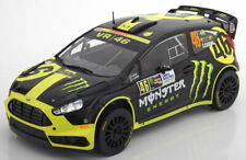 1:18 Ixo Ford Fiesta RS WRC #46, Rally Monza Rossi/Cassina 2014