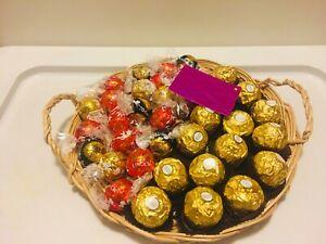 Chocolate Sweet Gift Box Hamper Bouquet Cadbury Birthday Present Indian Eid