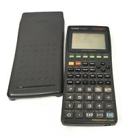 Vintage Casio Graphing Calculator FX-9700GE Power Graphic