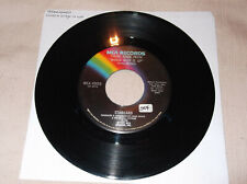 Stargard~Theme Song From Which Way Is Up~Disco Rufus 45 Single Record MCA-40825