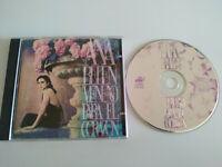 Ana Belen Veneno para el Corazon CD 1993 Ariola