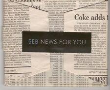 (GR65) Seb, News For You - DJ CD