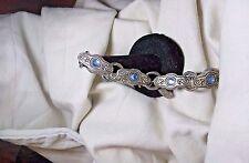 EXTRAORDINARY PARI DJINN Costa Rican Witch Owned Bracelet SPELLS WICCA Talisman