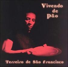 Vivendo de Pao : Terreiro de Sao Francisco CD