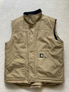 Carhartt Vest Large Regular
