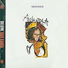 Miles Davis - Amandla (NEW CD)