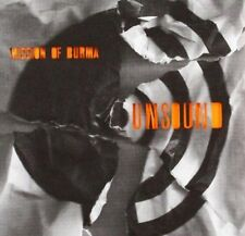Mission Of Burma - Unsound (NEW CD)