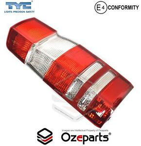 RH RHS Right Hand Tail Light Rear Lamp For Mercedes Benz Sprinter Van 2006~2018