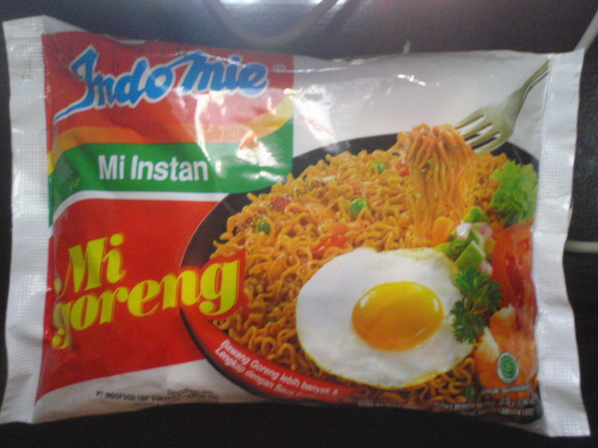 100 Indonesian Grocery Store Ebay Stores Indomie Salted Egg