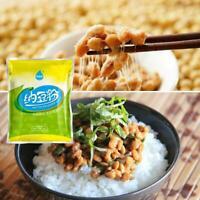 10g/bag Bacillus Subtilis Natto Bacillus Natto DIY Natto Fermentation Powder