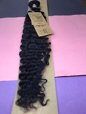 "LAFLARE Brazilian VIRGIN REMY 100%_Human_HAIR_UNPROCESSED_NEW_DEEP_26""_#NATURAL"
