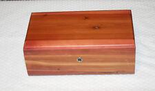 Miniature Lane Cedar Box McBurney Furniture Lakewood Colorado