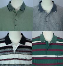 Lot of 4 Penguin by Munsingwear Golf/Polo Shirts Size XL EUC