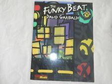 The Funky Beat David Garibaldi Drummer