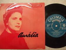 SEG7922 Amalia Rodrigues - Amalia