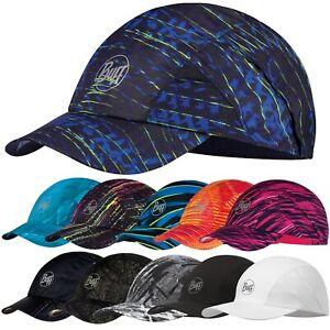 BUFF® Pro Run Cap Lauf Kappe Running Cap Laufcap Marathon-Style 2020