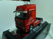 1/50 NZG CAMION MERCEDES ACTROS FH 25