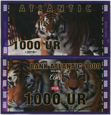 ATLANTIC TIGER 1000 UR 2016 AMUR UNC